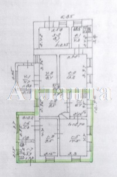 Продается дом на ул. Александра Невского — 63 000 у.е. (фото №6)