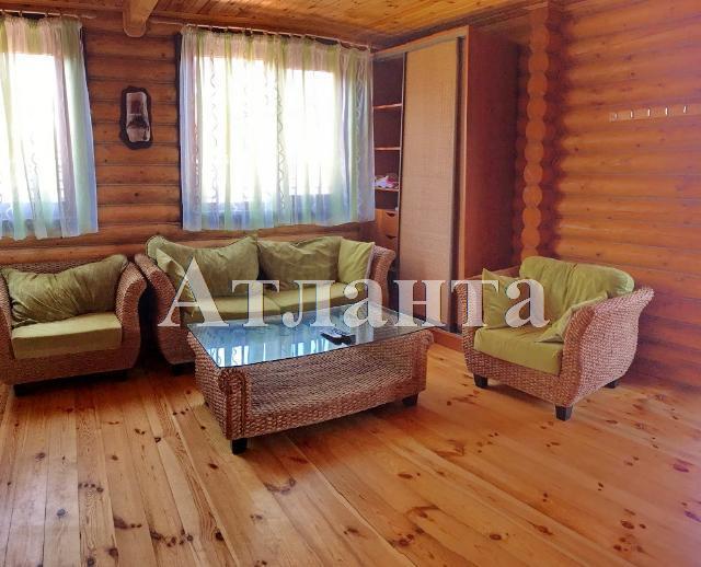 Продается дача на ул. Приморская — 140 000 у.е.