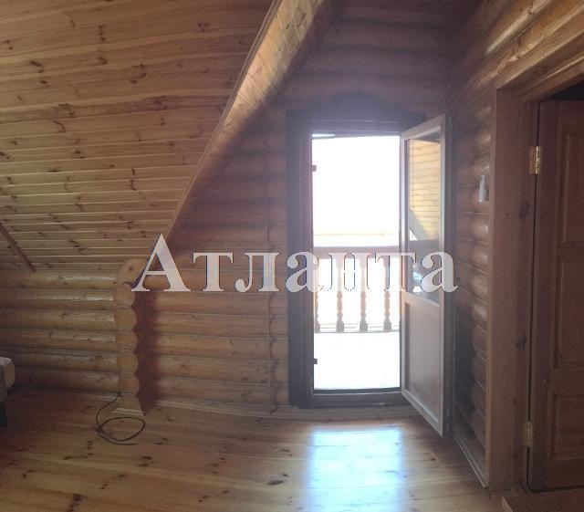 Продается дача на ул. Приморская — 140 000 у.е. (фото №4)