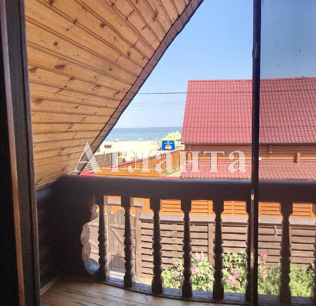 Продается дача на ул. Приморская — 140 000 у.е. (фото №5)