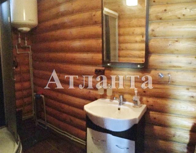 Продается дача на ул. Приморская — 140 000 у.е. (фото №8)
