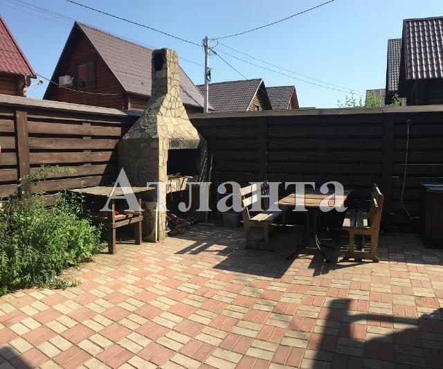 Продается дача на ул. Приморская — 140 000 у.е. (фото №14)