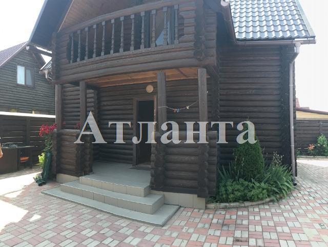 Продается дача на ул. Приморская — 140 000 у.е. (фото №15)