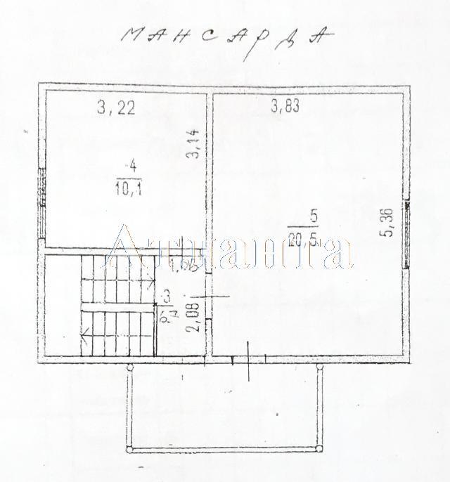 Продается дача на ул. Приморская — 140 000 у.е. (фото №17)