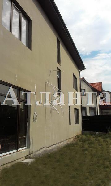 Продается дом на ул. Бирюзовая — 260 000 у.е.