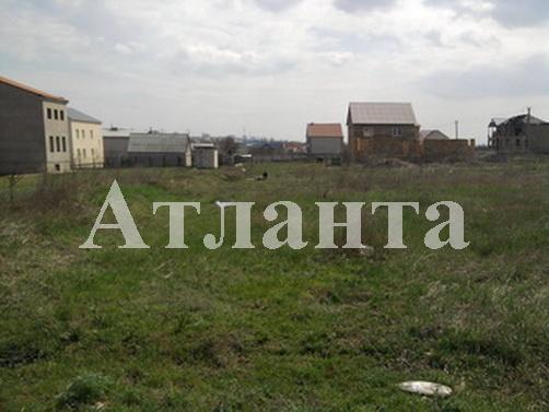 Продается земельный участок на ул. Цветочная — 11 000 у.е.