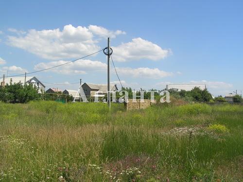 Продается земельный участок на ул. Сиреневая — 4 600 у.е.