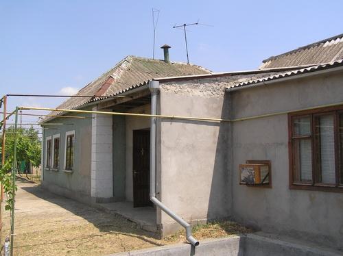 Продается дом на ул. Хмельницкого Богдана — 16 000 у.е.