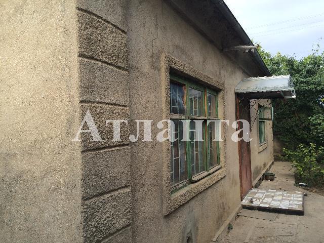 Продается дом на ул. Чкалова — 15 000 у.е.