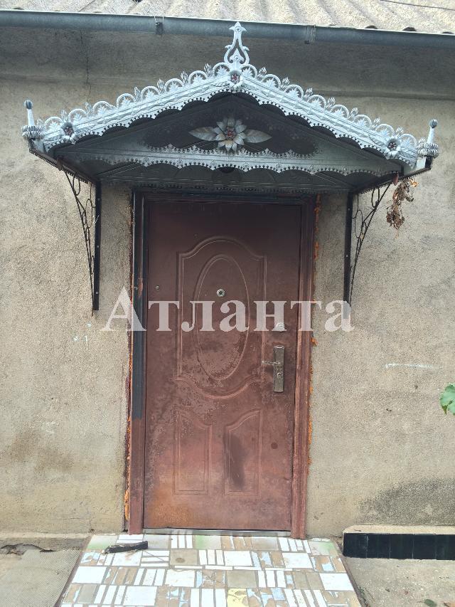 Продается дом на ул. Чкалова — 15 000 у.е. (фото №5)
