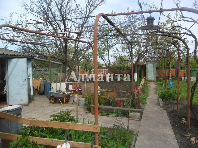 Продается дача на ул. Виноградная — 14 500 у.е. (фото №5)