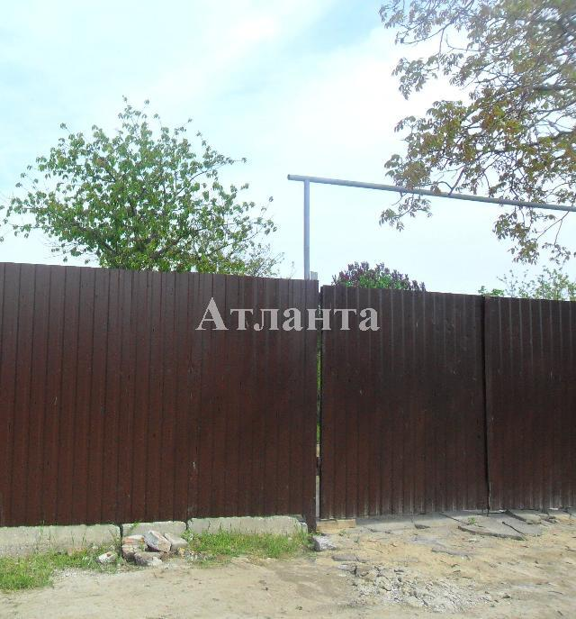 Продается дача на ул. Виноградная — 14 500 у.е. (фото №7)