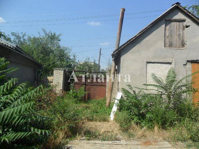 Продается дом на ул. Котляревского — 30 000 у.е.