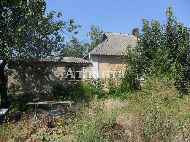 Продается дом на ул. Котляревского — 30 000 у.е. (фото №2)