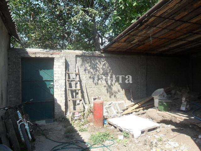 Продается дом на ул. Котляревского — 30 000 у.е. (фото №5)
