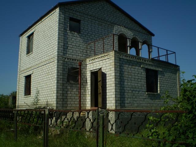 Продается дом на ул. Степовая 9-Я — 9 000 у.е.