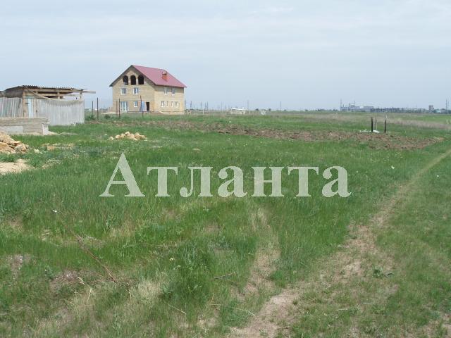 Продается земельный участок на ул. Сосновая — 3 000 у.е.