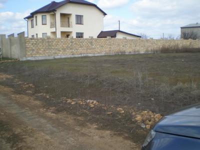 Продается земельный участок на ул. Проездная 3-Я — 20 000 у.е.