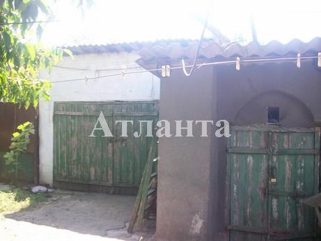 Продается дом на ул. Первомайская — 10 000 у.е.