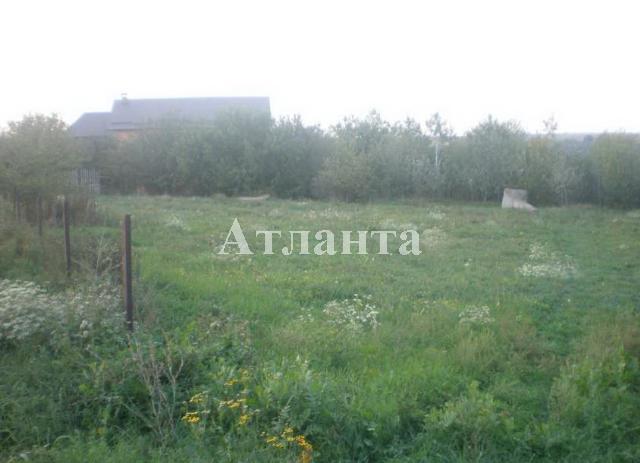Продается земельный участок на ул. Молодежная — 3 000 у.е.