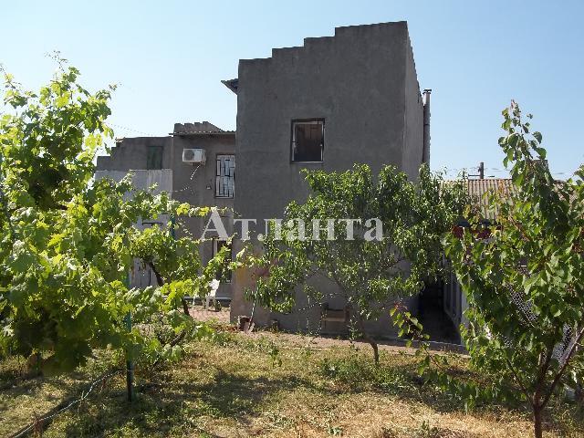 Продается дом на ул. Закарпатская — 100 000 у.е.