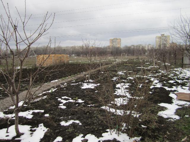 Продается земельный участок на ул. Одесская — 12 000 у.е.