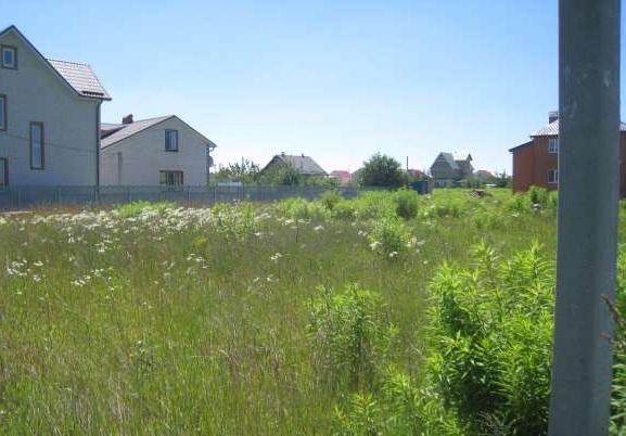 Продается земельный участок на ул. Новоселов — 9 000 у.е.