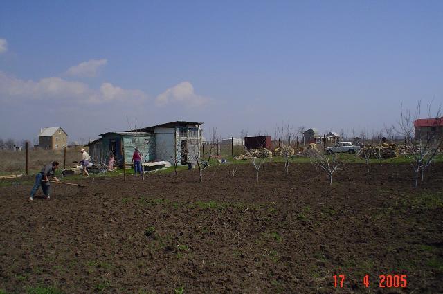 Продается земельный участок на ул. Мицкевича — 4 500 у.е.