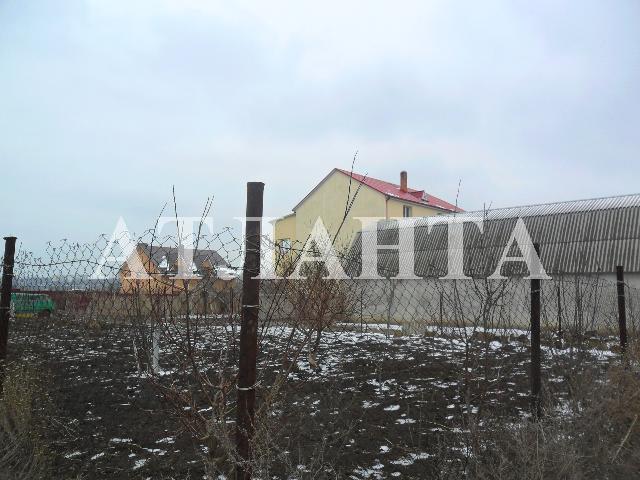 Продается земельный участок на ул. Зеленый Склон — 50 000 у.е. (фото №2)