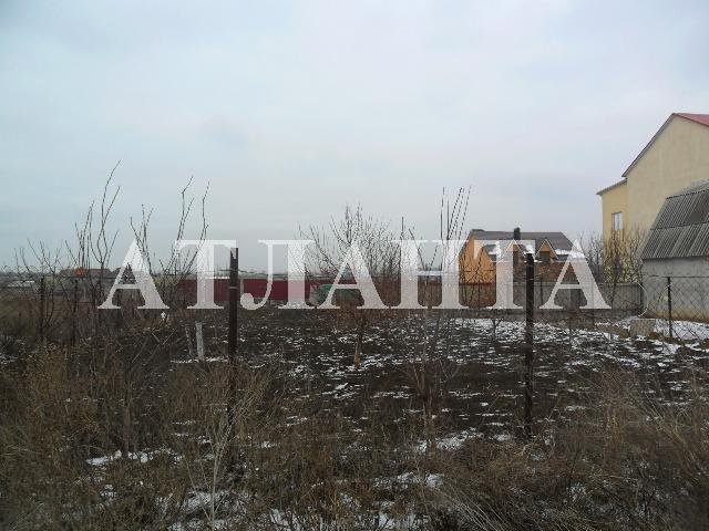 Продается земельный участок на ул. Зеленый Склон — 50 000 у.е. (фото №3)