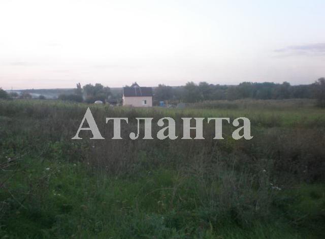 Продается земельный участок на ул. Садовая — 4 500 у.е.