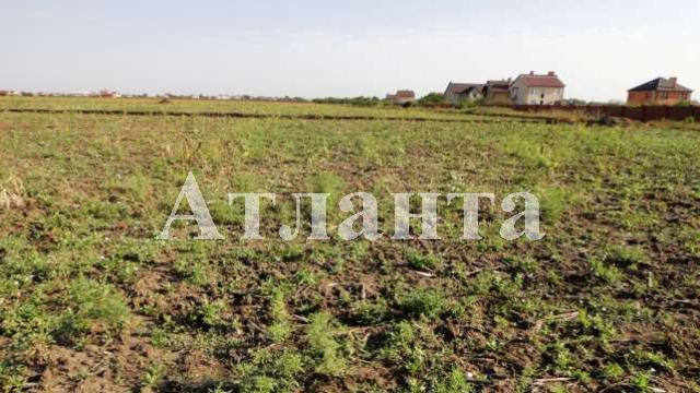 Продается земельный участок на ул. Вишневая — 4 000 у.е.