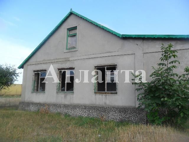 Продается дом на ул. Железнодорожная — 28 000 у.е.