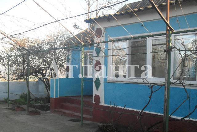 Продается дом на ул. Чкалова — 14 000 у.е.