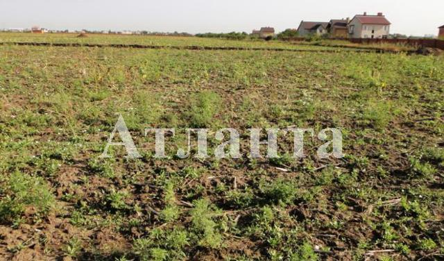 Продается земельный участок на ул. Аграрная — 8 000 у.е.