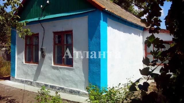 Продается дом на ул. Зеленая — 5 500 у.е.
