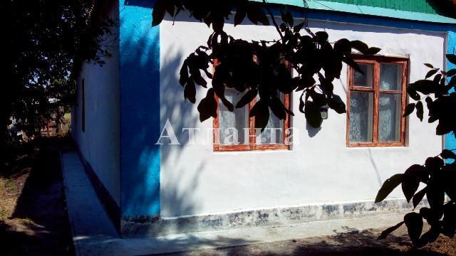 Продается дом на ул. Зеленая — 5 500 у.е. (фото №2)