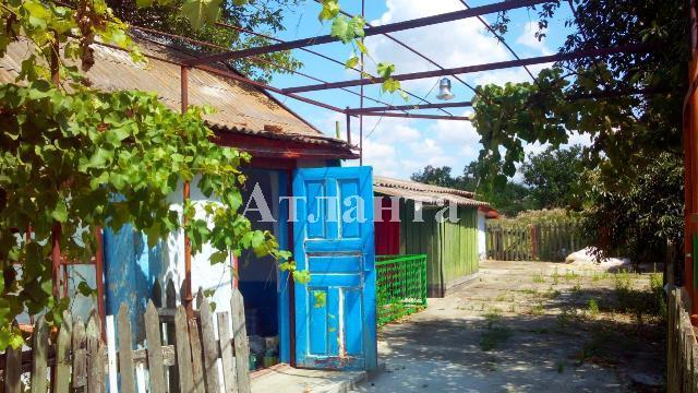Продается дом на ул. Зеленая — 5 500 у.е. (фото №3)