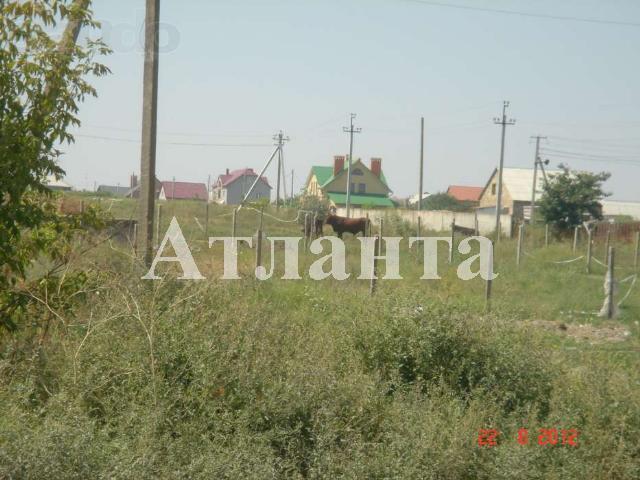 Продается земельный участок на ул. Церковная — 7 500 у.е.