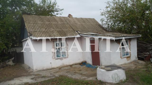 Продается дом на ул. Жекова Дмитрия — 10 000 у.е.