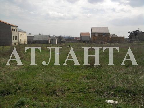 Продается земельный участок на ул. Виноградная — 13 000 у.е.