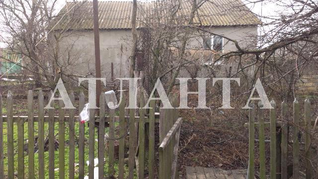 Продается дом на ул. Новоселов — 23 000 у.е.