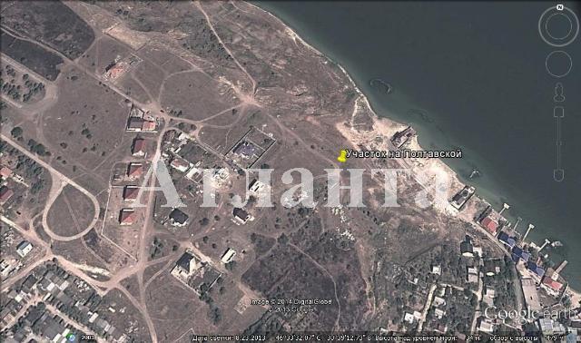 Продается земельный участок на ул. Полтавская Кольцевая — 10 000 у.е. (фото №2)