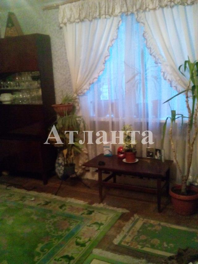 Продается дом на ул. Лазурный 5-Й Пер. — 35 000 у.е. (фото №2)