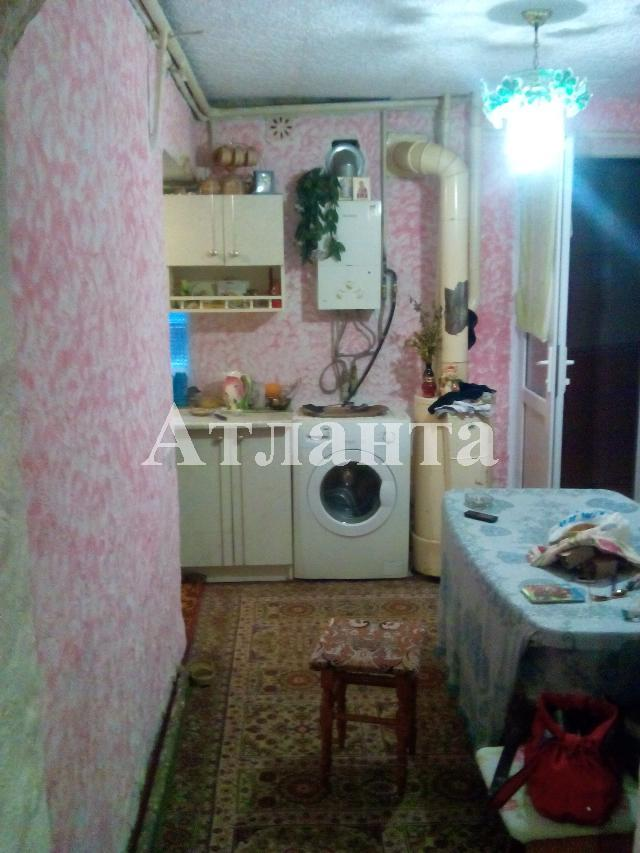 Продается дом на ул. Лазурный 5-Й Пер. — 33 000 у.е. (фото №4)