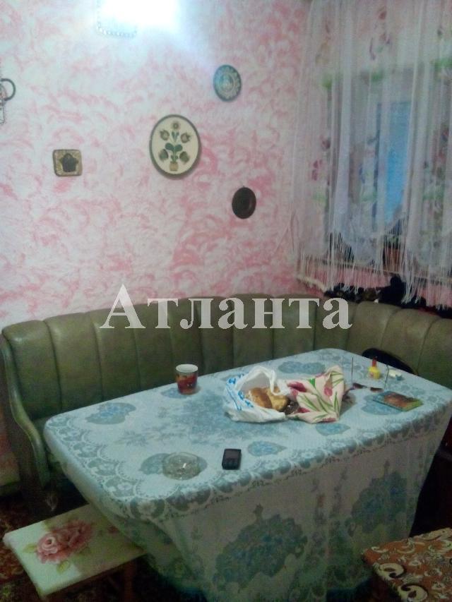 Продается дом на ул. Лазурный 5-Й Пер. — 33 000 у.е. (фото №6)