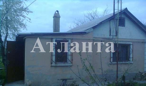 Продается дача на ул. Центральная — 13 000 у.е. (фото №4)