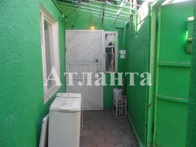 Продается дом на ул. Химический 3-Й Пер. — 20 000 у.е. (фото №11)