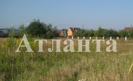 Продается земельный участок на ул. Утренняя — 10 000 у.е.