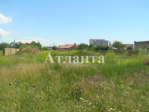 Продается земельный участок на ул. Каштановая — 9 000 у.е.